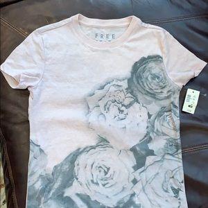 Free State T-shirt. Size small